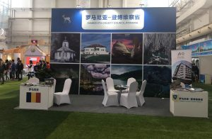 Read more about the article Târgul de Turism din Guilin – China 2018